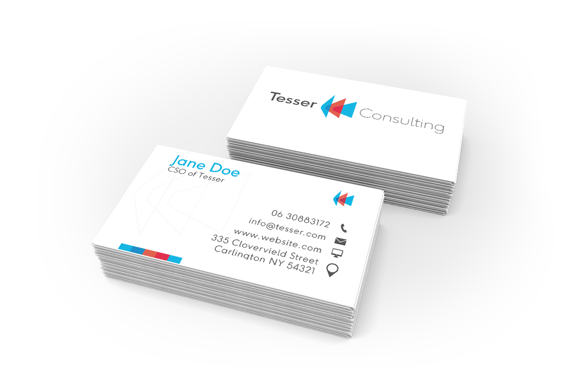 busines-cards